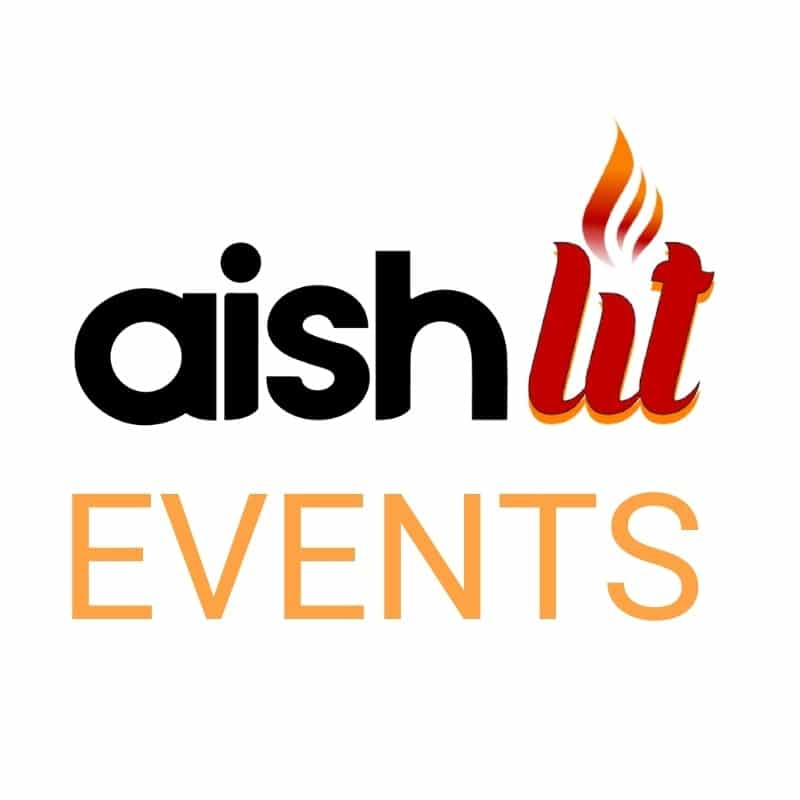 Aish LA Events 3