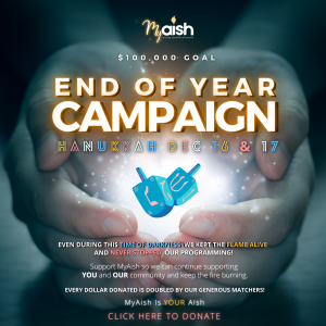 Copy of Charidy Campaign