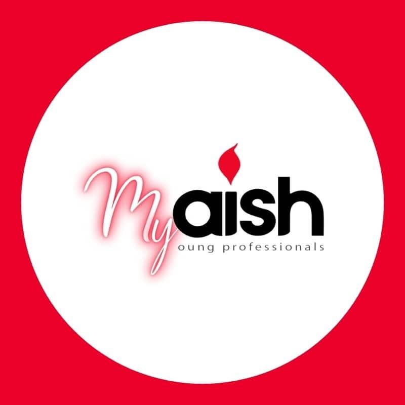 MyAish Donations Page