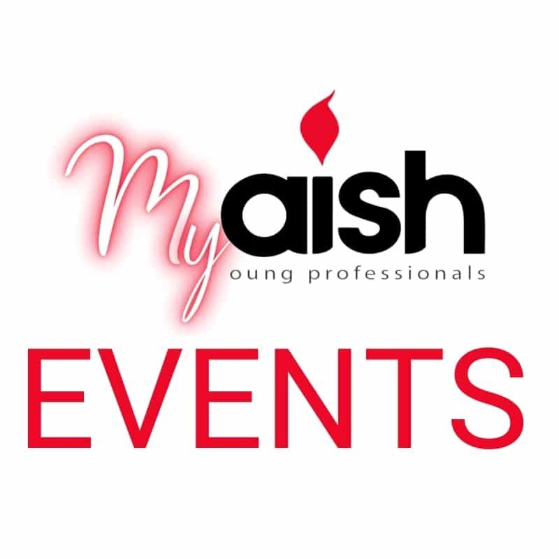 Aish LA Events 5